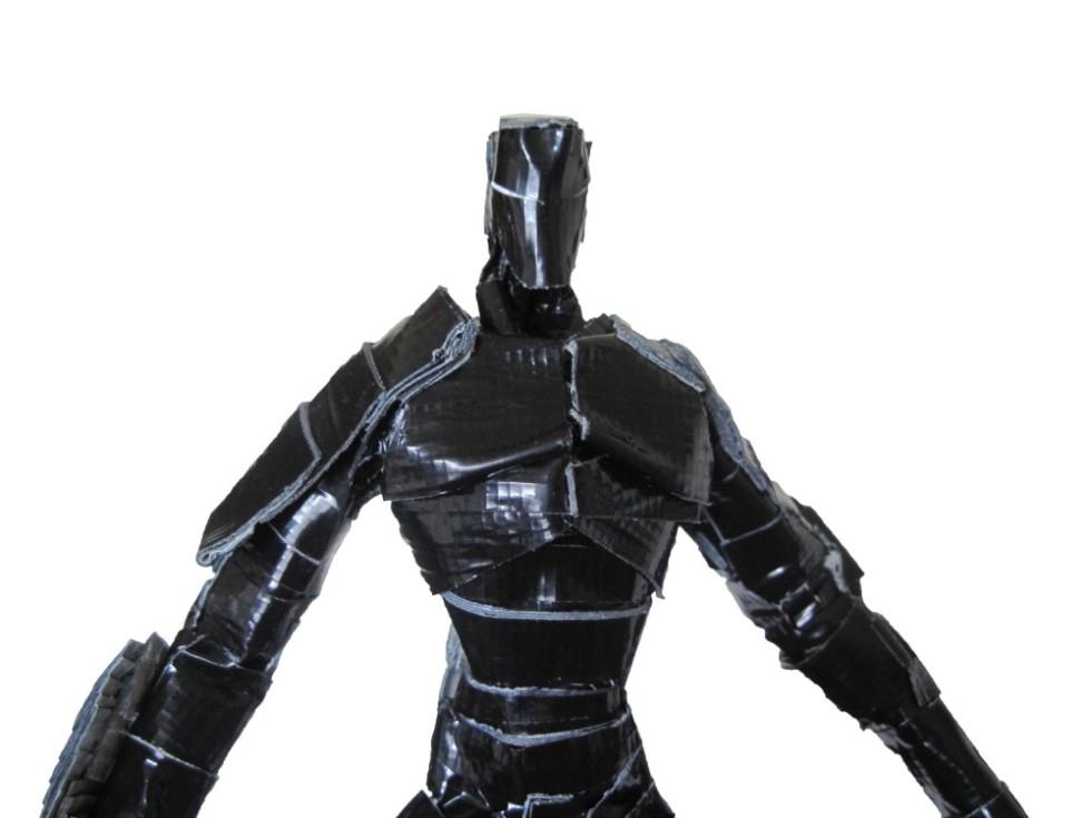 Ninja Droid 001