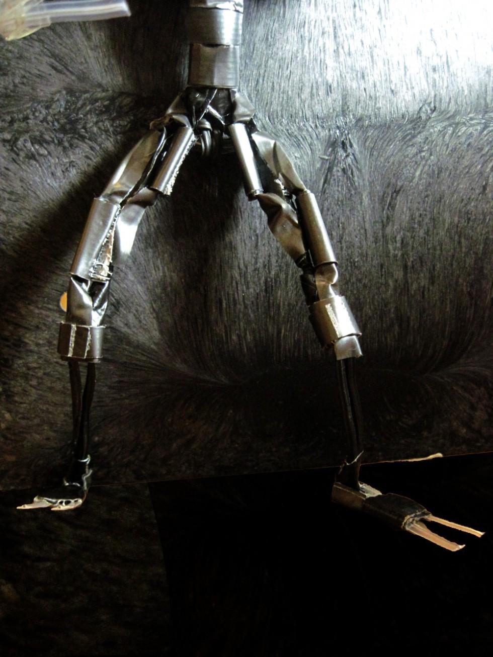 Droids Legs